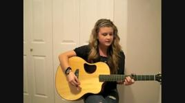gravity (sara bareilles cover) - savannah outen