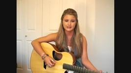 halo (beyonce cover) - savannah outen