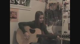 hold on (the jonas brothers cover) - savannah outen