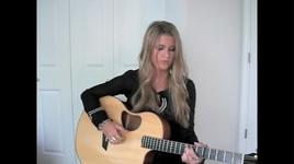 i didn't know (alex lambert cover) - savannah outen
