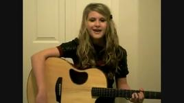 i hate this part (the pussycat dolls cover) - savannah outen