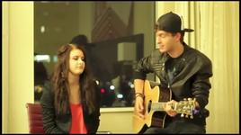 highway don't care (tim mcgraw ft. taylor swift cover) (live)   - savannah outen, dakota bradley