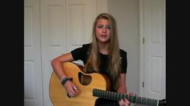 jealous guy (john lennon cover) - savannah outen
