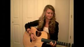 party in the usa (miley cyrus cover) - savannah outen