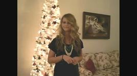 o holy night - savannah outen