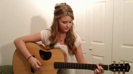 perfect (pink cover) - savannah outen