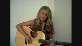 smile (charlie chaplin cover) - savannah outen