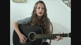 taking chances (celine dion cover) - savannah outen