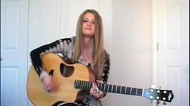 stuck like glue  (sugarland cover) - savannah outen