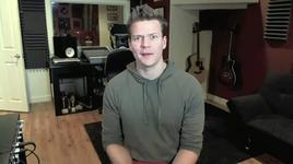 forget you (cee lo green acoustic cover) - tyler ward, drew dawson