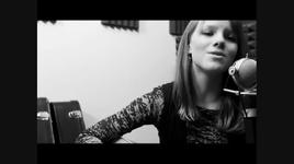 stop and stare (one republic acoustic cover)  - jess moskaluke