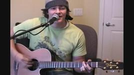 slide (goo goo dolls acoustic cover) - tyler ward
