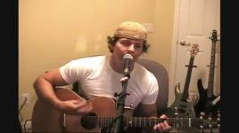 wonderwall (oasis acoustic cover) - tyler ward