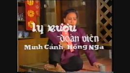ly ruou doan vien (tan co) - minh canh, hong nga