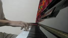 take me home (piano cover) - minh pham