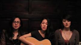 timshel (mumford and sons cover) - kina grannis