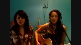flightless bird, american mouth (iron and wine cover) - kina grannis