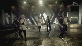 growl (korean 2nd version) - exo