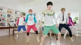 u r so cute (dance version) - 24k