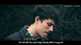 just give me a reason (vietsub, kara) - sam tsui, kylee