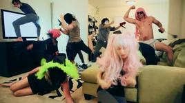 do the harlem shake metal  - terabrite