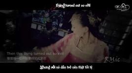 love the way you lie (vietsub, kara) - ho ca (hu ge), duong yen (tiffany tang)