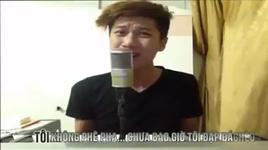 con nha ngheo (lyric) - leg