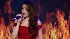 carmen - habanera (live) - ho quynh huong