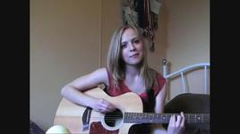 crescent of the moon - madilyn bailey