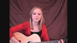 according to you orianthi (cover) - madilyn bailey