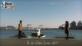 qiu tian bu hui lai (mua thu khong tro lai) (vietsub) - vuong cuong (wang qiang)