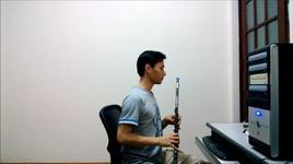 999 doa hong - hoa tau, flute