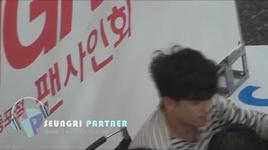seung ri tai buoi ki tang fan 28/8/2013 - seung ri (bigbang)