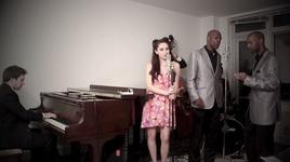 we can't stop (miley cyrus vintage 1950's doo wop cover) - scott bradlee