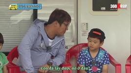 dad, where are you going? (tap 30 ) (vietsub) - v.a