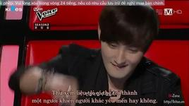 tap 5 - part 2 (season 2) (vietsub) - the voice of korea