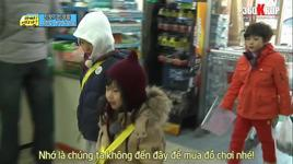 dad, where are you going? (tap 11 ) (vietsub) - v.a