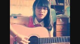ngay ngo (guitar version) - nhi nam