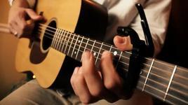 stay (rihanna cover) - julia sheer
