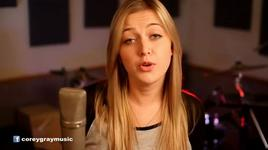 want u back  (cher lloyd cover) - julia sheer, corey gray
