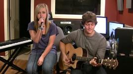 when i look at you (miley cyrus cover) - julia sheer