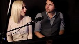 i need your love (ellie goulding cover) - madilyn bailey, jake coco