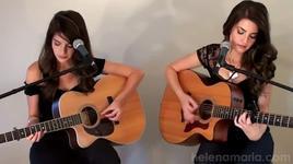 how to love (lil wayne cover) - helena maria