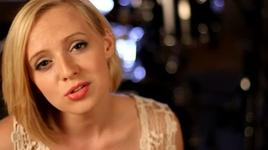 die in your arms (justin bieber cover) - madilyn bailey