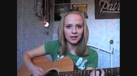 fireflies (owl city cover) - madilyn bailey