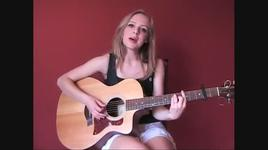 if we ever meet again (timbaland ft. katy perry cover) - madilyn bailey