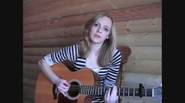 naturally (selena gomez cover)  - madilyn bailey