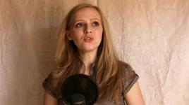 just a kiss (lady antebellum cover) - madilyn bailey