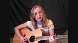 breakeven (the script cover) - madilyn bailey