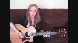 rhythm of love (plain white t's cover) - madilyn bailey